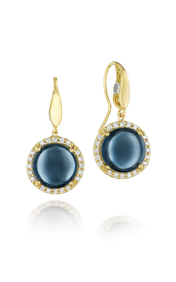 Tacori Golden Bay Earrings SE189Y37 product image