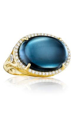 Tacori Golden Bay Fashion Ring SR187Y37 product image