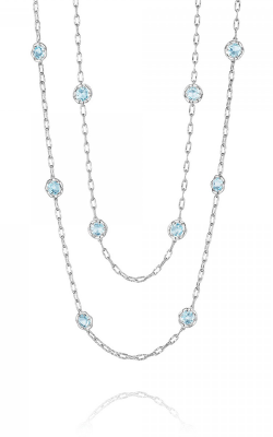 Tacori Necklace Crescent Crown SN10802 product image