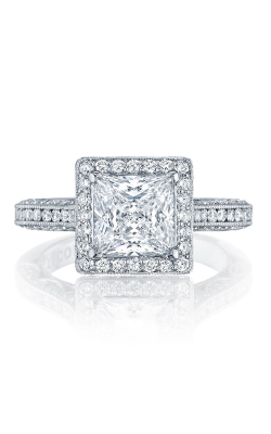Tacori Classic Crescent Engagement Ring HT2550PR7 product image