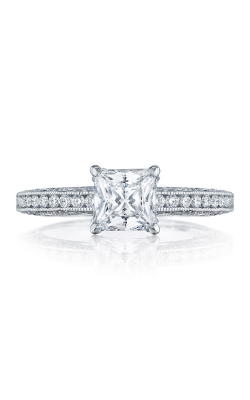 Tacori Classic Crescent Engagement ring HT2553PR6 product image
