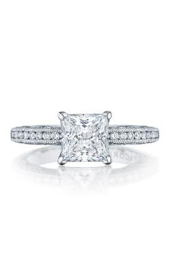 Tacori Classic Crescent Engagement ring HT2553PR7 product image