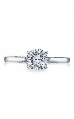 Tacori Dantela Engagement Ring, 2638RD65W product image
