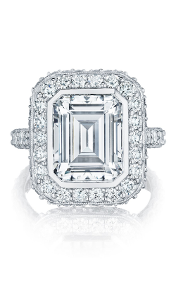 Tacori RoyalT Engagement Ring HT2614EC11X9 product image