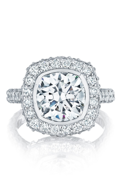 Tacori RoyalT Engagement ring HT2614CU9 product image