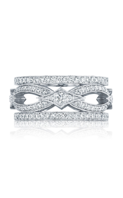 Tacori Adoration wedding band HT2617B product image