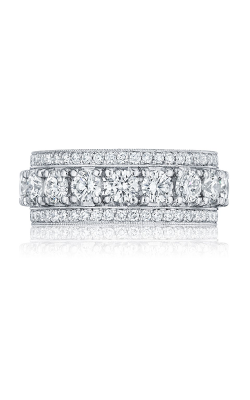 Tacori Wedding band Adoration HT2615B product image