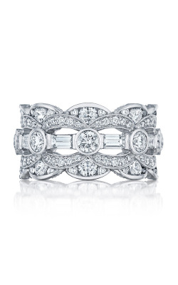 Tacori Wedding band Adoration HT2618B product image
