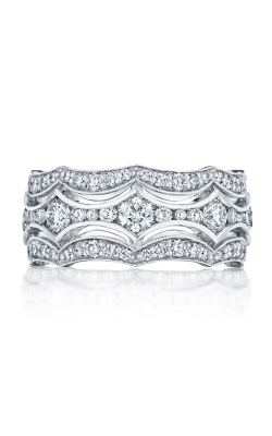 Tacori Wedding band Adoration HT2621B12 product image