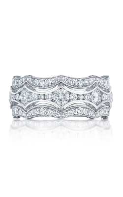 Tacori Wedding band Adoration HT2621B product image