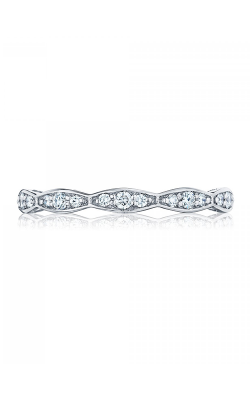 Tacori Wedding Band Sculpted Crescent 46-2ETW product image