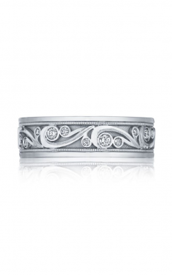Tacori Sculpted Crescent Wedding band 127-7D product image