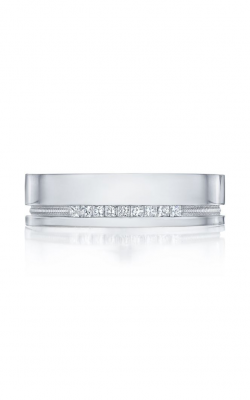 Tacori Mixed Finish Wedding band 108 product image