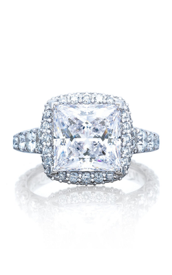 Tacori RoyalT Engagement Ring HT2624PR9Y