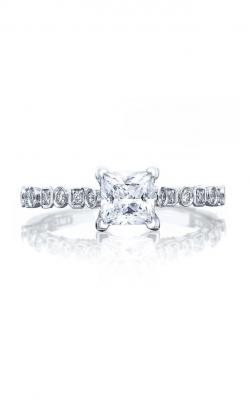 Tacori Sculpted Crescent Engagement ring 201-2PR5 product image