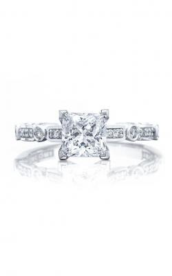 Tacori Sculpted Crescent Engagement ring 202-2PR55 product image