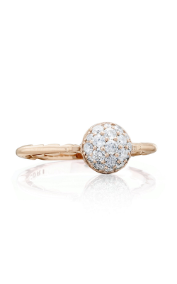 Tacori Fashion ring Sonoma Mist SR189P product image