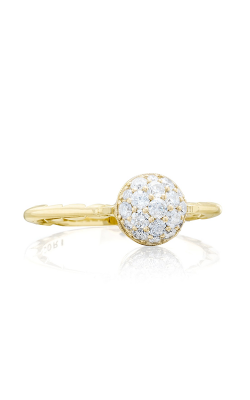 Tacori Fashion ring Sonoma Mist SR189Y product image