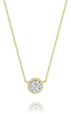Tacori Encore Necklace FP67065Y product image