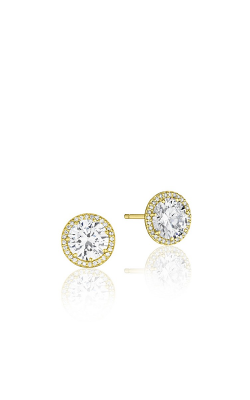 Tacori Bloom Earrings FE6706Y product image