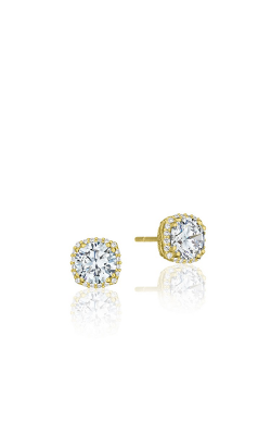 Tacori Encore Earrings FE6435Y product image
