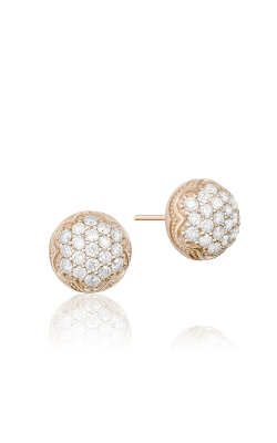 Tacori Sonoma Mist Earrings SE204P product image