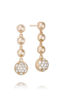 Tacori Sonoma Mist Earrings SE206P product image
