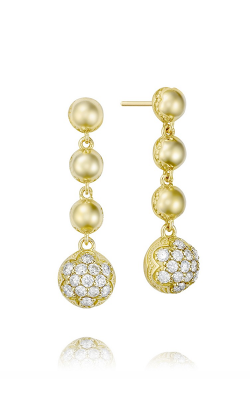 Tacori Sonoma Mist Earrings SE206Y product image
