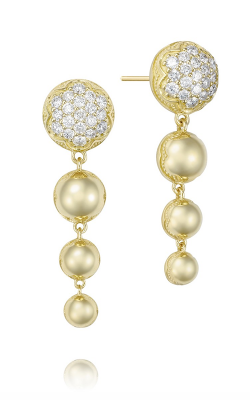 Tacori Sonoma Mist Earrings SE207Y product image