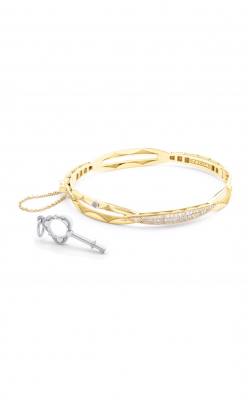 Tacori Bracelet Promise SB192Y-M product image