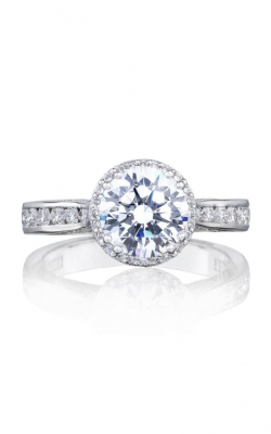 Tacori Engagement Ring Dantela 2646-3RDR75W product image