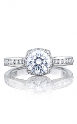 Tacori Dantela Engagement Ring 2646-25RDC65W product image