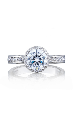Tacori Dantela Engagement Ring 2646-3RDR7 product image