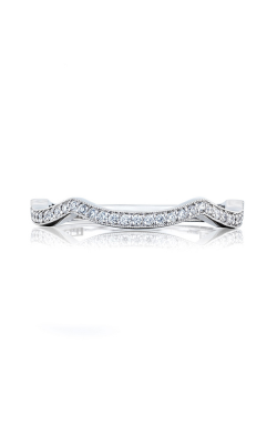 Tacori Wedding Band Ribbon 2647LGB product image