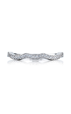 Tacori Wedding Band Ribbon 2648LGB product image