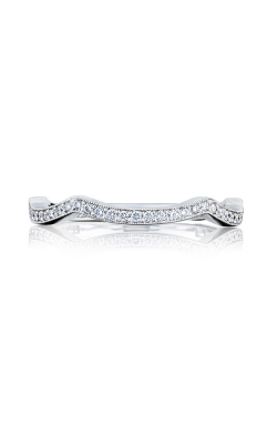 Tacori Ribbon Wedding band 2647MDBW product image