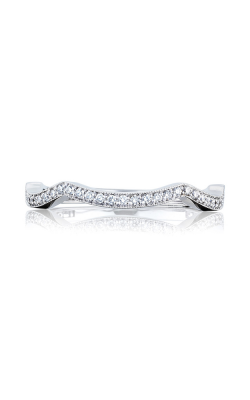 Tacori Wedding Band Ribbon 2647SMB product image