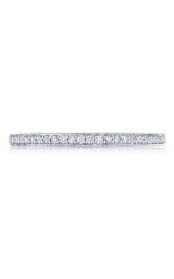 Tacori Wedding Band Sculpted Crescent 2649-15B12W product image