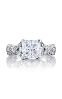 Tacori Ribbon Engagement ring 2647PR7 product image