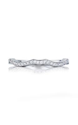 Tacori Ribbon Wedding band 2648MDB product image