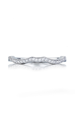 Tacori Ribbon Wedding band 2648MDB product image