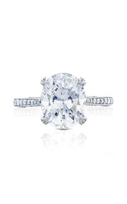 Tacori RoyalT Engagement ring HT2627OV11X9 product image