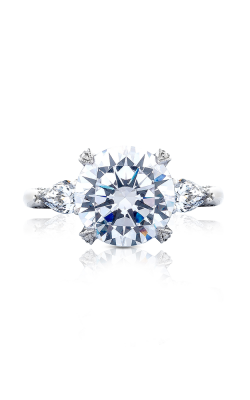 Tacori RoyalT Engagement Ring HT2628RD10 product image