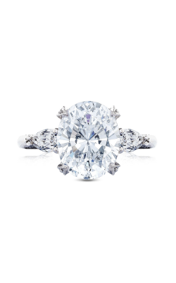 Tacori RoyalT Engagement Ring HT2628OV11X9 product image