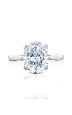 Tacori RoyalT Engagement ring HT2625OV11X9 product image