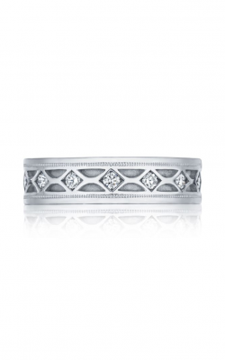 Tacori Wedding Band Sculpted Crescent 126-5WD product image