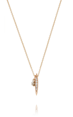 Tacori The Ivy Lane Necklace SN206P product image
