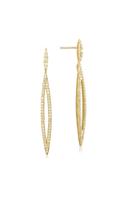 Tacori The Ivy Lane Earrings SE220Y product image