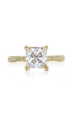 Tacori RoyalT Engagement ring HT2626PR75Y product image