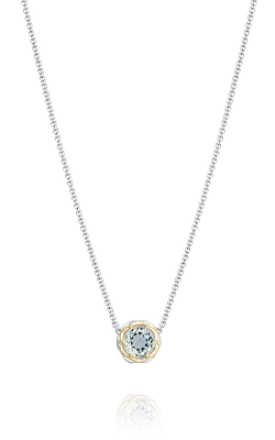 Tacori Crescent Crown Necklace SN204Y12 product image